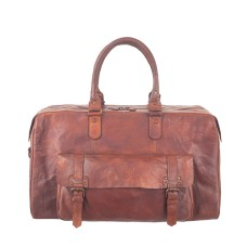 72907 Cab Milano Weekendbag